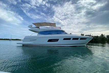 Prestige 550 for sale in United States of America for $829,000 (£595,178)