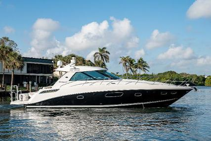 Sea Ray 45 Sundancer for sale in United States of America for $390,000 (£279,416)