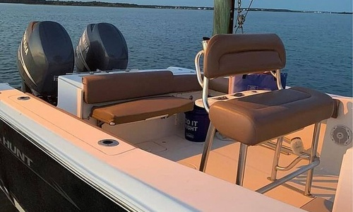 Image of Sea Hunt Gamefish 26 for sale in United States of America for $62,000 (£44,819) Emeral Isle, North Carolina, United States of America
