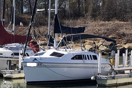 Hunter 260 for sale in United States of America for $21,750 (£15,619)