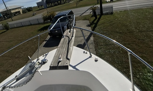 Image of Grady-White Sailfish 25 for sale in United States of America for $17,750 (£12,798) Grand Isle, Louisiana, United States of America