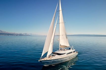 cmb 33 for sale in Croatia for €2,650,000 (£2,281,415)