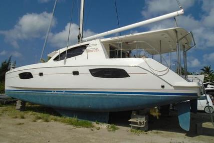 Leopard 44 for sale in Saint Martin for $349,000 (£245,718)