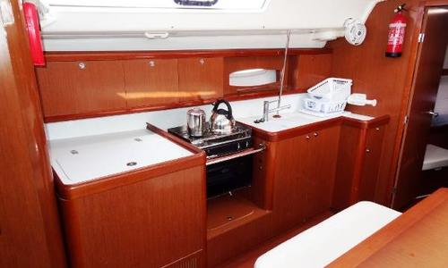 Image of Beneteau Oceanis 43 for sale in Saint Martin for $119,000 (£85,440) Port Louis, Saint Martin