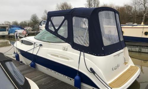 Image of Bayliner 245 for sale in United Kingdom for £34,995 Chertsey, United Kingdom