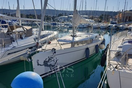 Grand Soleil 37 for sale in Slovenia for €99,500 (£85,377)