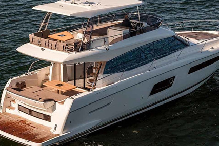 Jeanneau 560 Prestige Fly HT for sale in Spain for €880,000 (£763,955)