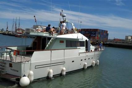 Grand Banks type Boat Ef Elkins Ef Elkins Showroom boat for sale in Portugal for €135,000 (£116,707)