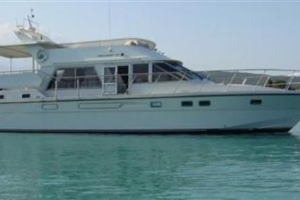 President 52 for sale in Spain for €160,000 (£138,621)