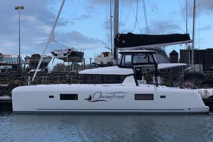 Lagoon 42 for sale in Bahamas for $559,000 (£407,776)