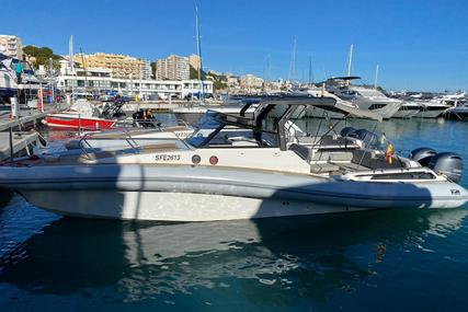 Agapi 950 Cabin RIB for sale in Spain for €130,000 (£112,600)
