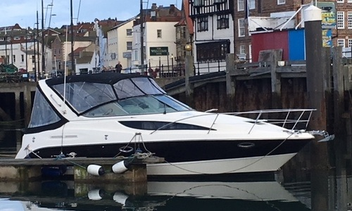 Image of Bayliner 285 Cruiser for sale in United Kingdom for P.O.A. North East, United Kingdom