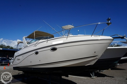 Rinker Fiesta Vee 270 for sale in United States of America for $33,400 (£24,154)