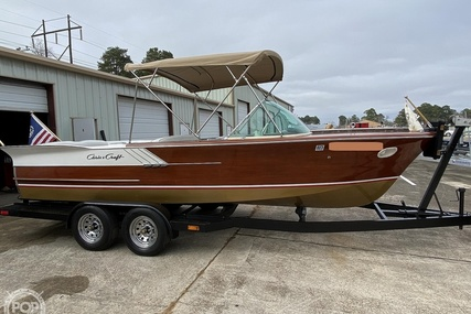 Chris-Craft Continental for sale in United States of America for $42,495 (£30,639)