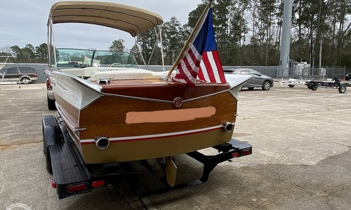 Image of Chris-Craft Continental for sale in United States of America for $42,495 (£30,432) Montgomery, Texas, United States of America