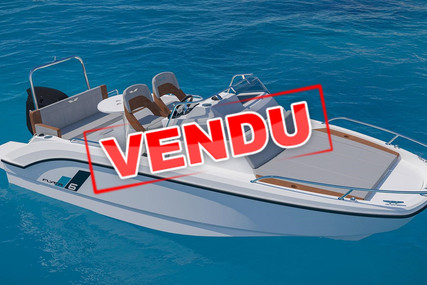 Beneteau Flyer 6 Sundeck for sale in France for €39,900 (£34,237)