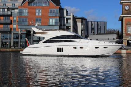 Princess 54 for sale in United Kingdom for £499,950