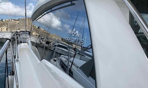 Image of Jeanneau Prestige 460s for sale in Croatia for €660,000 (£565,417) Kroatie, Croatia