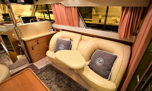 Image of Princess 45 for sale in Finland for €125,000 (£107,556) Turku, (, Finland