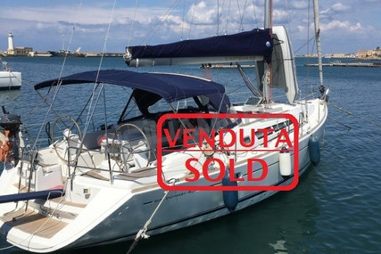 Jeanneau Sun Odyssey 45 for sale in Italy for €95,000 (£81,776)