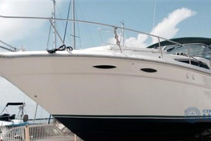 Sea Ray 370 Sundancer for sale in Italy for €38,000 (£32,863)