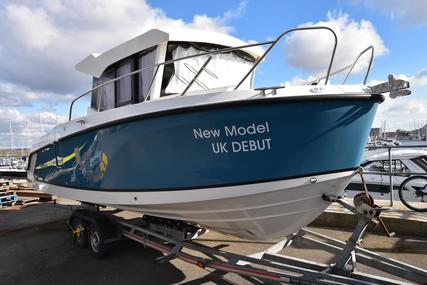 Quicksilver 805 Pilothouse for sale in United Kingdom for £78,995