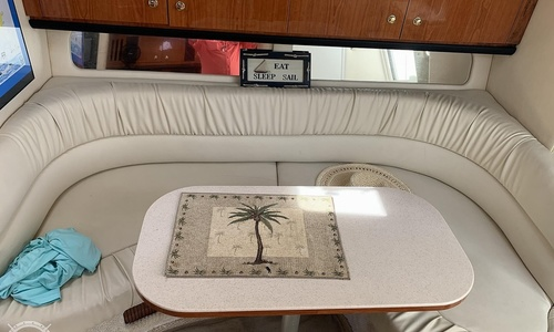Image of Sea Ray 340 Sundancer for sale in United States of America for $55,600 (£39,835) Fort Myers, Florida, United States of America
