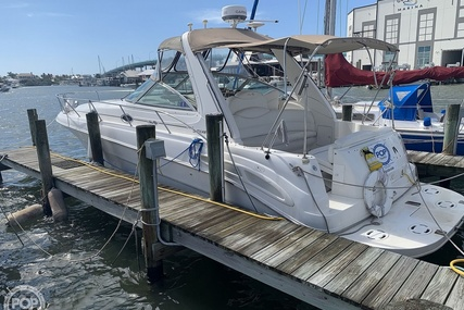 Sea Ray 340 Sundancer for sale in United States of America for $55,600 (£40,044)