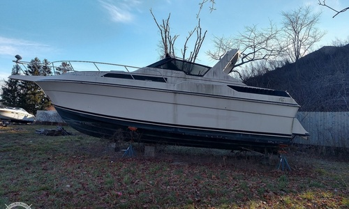 Image of Silverton 34 Express for sale in United States of America for $14,900 (£10,698) Mattituck, New York, United States of America