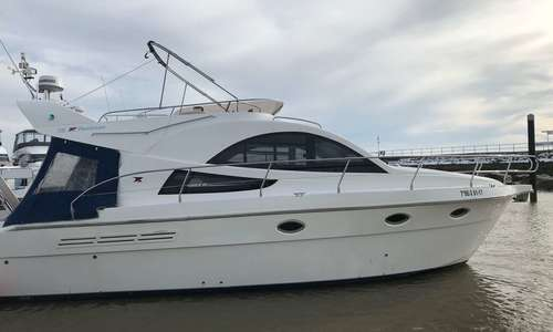 Image of Rodman 38 Flybridge for sale in United Kingdom for £149,950 Boats.co., United Kingdom
