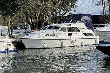 Sovereign 34 Sunbridge for sale in United Kingdom for £92,950