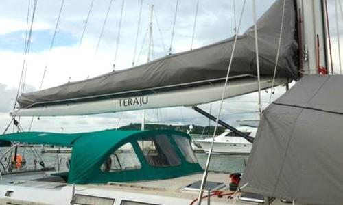 Image of Sailboat Cassanelli Spa 75ft for sale in Turkey for $650,000 (£473,054) Setur, , Turkey