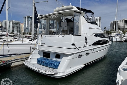 Carver Yachts 396 MY for sale in United States of America for $157,000 (£113,493)