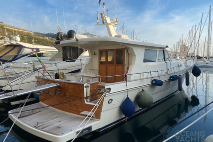 Alaska 17 for sale in Italy for €275,000 (£236,720)
