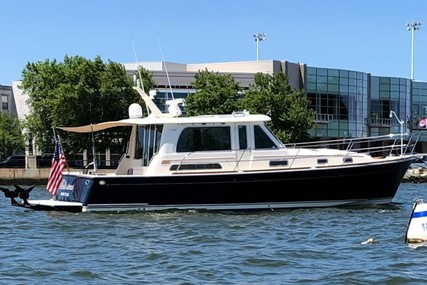 Sabre 42 Salon Express for sale in United States of America for $634,000 (£447,987)