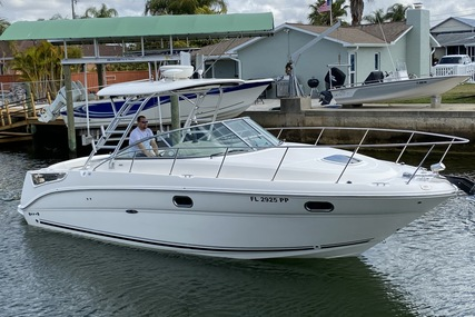 Sea Ray 290 Amberjack for sale in United States of America for $97,000 (£70,148)