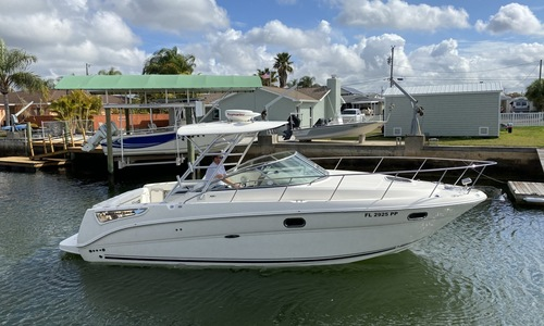 Image of Sea Ray 290 Amberjack for sale in United States of America for $97,000 (£70,120) , Florida, United States of America