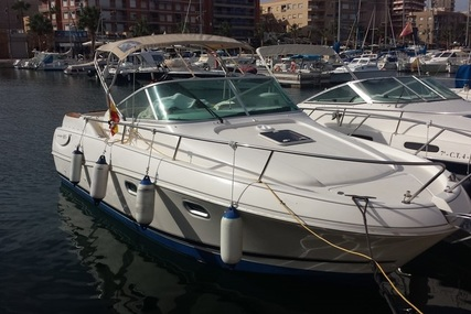 Jeanneau Leader 805 for sale in Spain for €33,500 (£28,961)