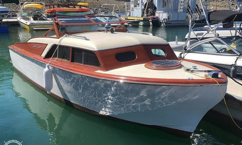 Image of Chris-Craft 23 for sale in United States of America for $41,700 (£30,144) Guerneville, California, United States of America