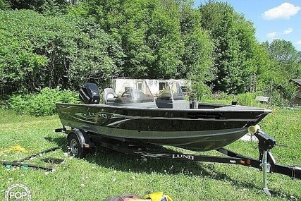Lund 1725 Explorer SS for sale in Canada for $30,600 (£17,354)