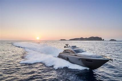 Pershing 74 for sale in Spain for €2,000,000 (£1,724,524)