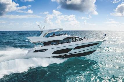 Sunseeker Manhattan 68 for sale in United Kingdom for £1,922,000