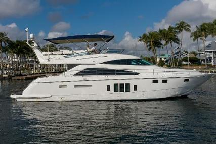 Fairline 58 for sale in United States of America for $799,000 (£573,640)