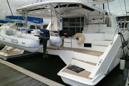 Leopard 48 Crewed Version for sale in Saint Lucia for $489,000 (£353,633)