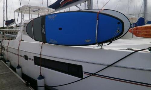 Image of Leopard 48 Crewed Version for sale in Saint Lucia for $489,000 (£353,490) Rodney Bay, Saint Lucia