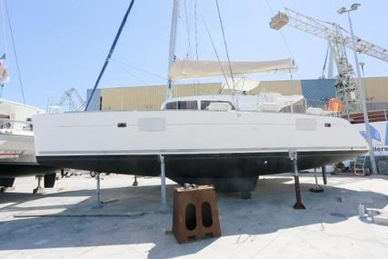 Lagoon 440 for sale in Turkey for €240,000 (£207,155)