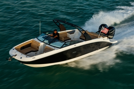 Sea Ray 290 SDX Ob for sale in United States of America for $179,900 (£127,205)
