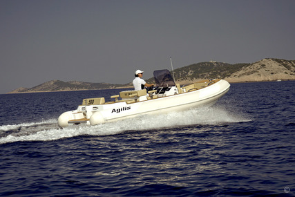 Agilis 560 Jet Tender for sale in United Kingdom for €82,000 (£70,842)
