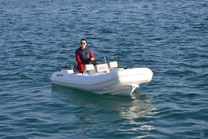 Agilis 330 Jet Tender for sale in United Kingdom for €29,100 (£25,166)