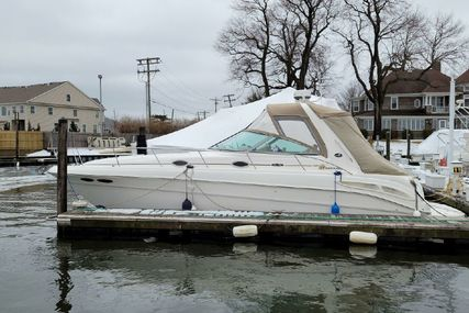 Sea Ray 340 Sundancer for sale in United States of America for $79,900 (£58,195)